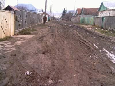 Поселок Поливановка, Саратов